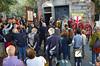 Colombo0 (Genova città digitale) Tags: genova cristoforo colombo casa 12 ottobre 2017 deposizione corone cerimonia