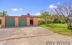511 East Kurrajong Road, East Kurrajong NSW
