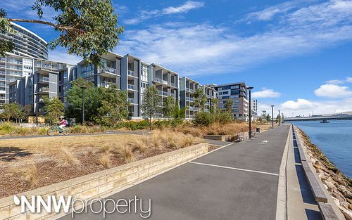 183/4 Timbrol Avenue, Rhodes NSW