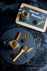 Garam Masala (Sia Krishna) Tags: spices spice masaladabba masala indianfood indiancuisine indianrecipe desi recipe recipes foodstyling food foodie foodphotography foodblogger foodstilllifephotography monsoonspice