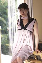 Megumi Yasu(安めぐみ)