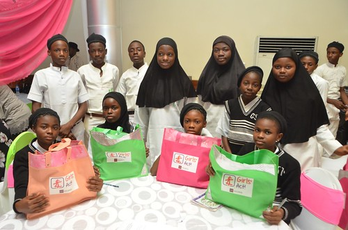 International Day of the Girl Child 2017: Nigeria