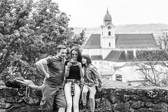 (Laszlo Horvath.) Tags: fülek filakovo slovakia szlovákia photographer nikond7100 nikon nikon50mmf18g blackandwhite blackwhite monochrome portraiture portré portrait