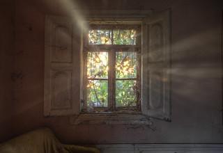 'Love shine a light' (EXPLORE)