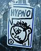 Hypno, New York, NY (Robby Virus) Tags: newyorkcity newyork ny nyc manhattan city bigapple hypno graffiti sticker slap