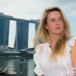 Elina Svitolina, WTA Finals Singapore 2017