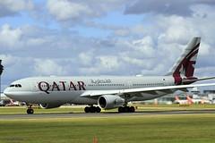 _MG_0822 Qatar A7-ACC (M0JRA) Tags: qatar a7acc manchester airport planes flying jets biz aircraft pilot sky clouds runways