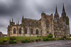 Basilique Notre-dame de l'Epine (Marne-France) (Shoot Enraw) Tags: basilique monument architecture histoire lépine religion marne