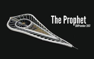 The Prophet: SHIPtember 2017
