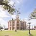 Wharton County Courthouse, Wharton, Texas 1710191301