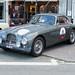 Aston Martin DB2 Vantage Saloon - 1952