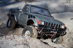 _MG_4150 (KJHillbery) Tags: rc4wd trail finder 2 toyota mohave surf scaler crawler pitbull tires sr5 4x4 rc