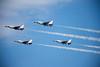2017 JSOH Airshow (29) (maskirovka77) Tags: 2017 corsair f16s geicoskytypers jsoh jointserviceopenhouse thunderbirds aerobatics airshow heritageflight stuntflyers jointbaseandrews maryland unitedstates us