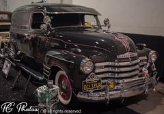1948 Chevrolet 3100 Thriftmaster Panel Van (mobycat) Tags: chevrolet chevy 1948 3100 thriftmaster panel van lasvegas nevada unitedstates us