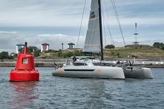 DSC_2621_AuroraHDR_HDR_0.jpg (Dazcat Catamarans) Tags: dazcat catamaran plymouth powercat boatbuilder compositeengineer veryslendervessel multimarine cornwall uk vsv