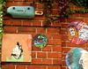 streetart in Hamburg (wojofoto) Tags: streetart hamburg germany deutschland wojofoto wolfgangjosten beste