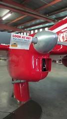 "De Havilland DH.88 Comet 16 • <a style=""font-size:0.8em;"" href=""http://www.flickr.com/photos/81723459@N04/37398728524/"" target=""_blank"">View on Flickr</a>"