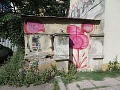 Streetart in Odessa (kalevkevad) Tags: flickr odessa odesa ukraine streetart street public urban art graffiti