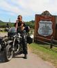 Iron Mountain Road (Preita) Tags: blackhills southdakota sd touring motorcycletouring buell harley s