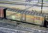 BN 745208 (Chuck Zeiler) Tags: bn 745208 railroad boxcar freight car box cicero chuckzeiler chz burlington