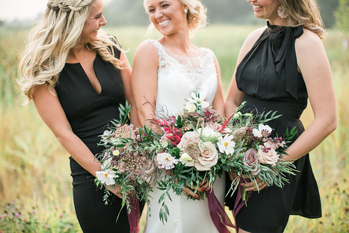 """Ethereal Wedding Bouquet at Ashton Hill Farm • <a style=""""font-size:0.8em;"""" href=""""http://www.flickr.com/photos/81396050@N06/37500886520/"""" target=""""_blank"""">View on Flickr</a>"""