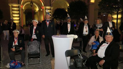 Malta to Serbia Gala Reception @ Hastings Gardens Valletta 82