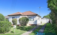 5 Charles Street, Guildford NSW