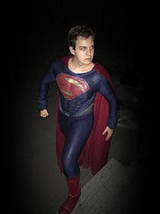 (eaSUPERMAN) Tags: superman cosplay supermancosplay easuperman edmonton edmontonsuperman yegsuperman supermandceu dceusuperman