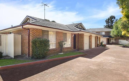 4/193 Gould Road, Eagle Vale NSW