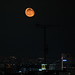 Moon over Mizonokuchi