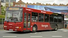 PO51MTY Transdev Harrogate 1085 (martin 65) Tags: transport transdev york travel yorkshire wrightbus westyorkshire west road public keighley harrogate city zap leeds vehicle bus buses