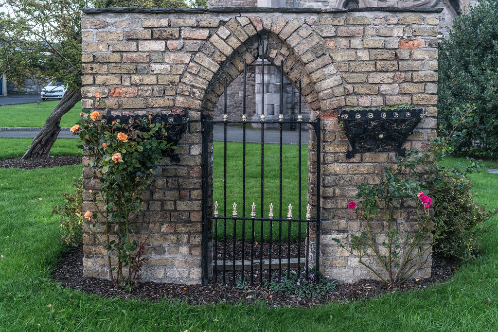 ALL SAINTS PARISH CHURCH GRANGEGORMAN [CHURCH OF IRELAND]-133222