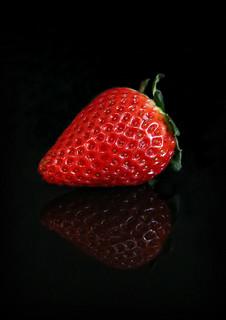 2017 Sydney: One Perfect Strawberry