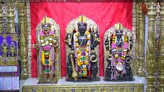 NarNarayan Dev Shayan Darshan on Wed 11 Oct 2017 (bhujmandir) Tags: narnarayan dev nar narayan hari krushna krishna lord maharaj swaminarayan bhagvan bhagwan bhuj mandir temple daily darshan swami shayan