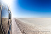 The Etosha Pan, Etosha National Park, Namibia (Ulrich Münstermann) Tags: africa afrika etoshanationalpark etoshapan etoshapanlookout ferien landschaft mitsubishi mitsubishifusocanter namibia oshikotoregion reise saltpan transportation game gamedrive holiday landscape landschap lorry reizen safari salt saltlake transport travel truck vakantie