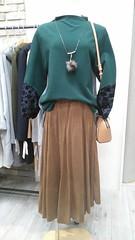 スカート 画像19
