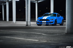 Ford Mustang Shelby GT350. (Stefan Sobot) Tags: ford mustang shelby gt350 s550 bud3net