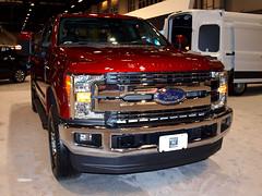 161124_026_OAS_F250FX4_6.7L (AgentADQ) Tags: orlando international auto show orange county convention center florida 2017 ford automobile f250 fx 4x4 pickup truck