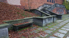 Citadel (piotr_szymanek) Tags: cytadela warszawa warsaw citadel brick autumn
