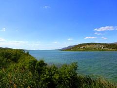 Vrana lake (Bambola 2012) Tags: europe europa hrvatska croatia croazia dalmatia dalmacija dalmazia vrana vranskojezero water acqua voda ljeto estate summer