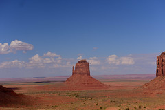 Monument Valley, Arizona, US August 2017 833 (tango-) Tags: us usa america statiuniti west western monumentvalley navajo park arizona