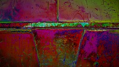 exploratory (yakkay43) Tags: exploratory outdoor chaos container red green yellow cubism lifestyle abstract artistry