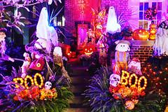 2017.10.23 DC at Night, Washington, DC USA 9833