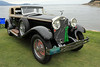 Isotta Fraschini Tipo 8A SS Castagna Cabriolet 1930 1 (johnei) Tags: isottafraschini tipo8a castagna