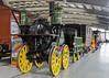 SANS PAREIL (JOHN BRACE) Tags: replica sans pareil steam locomotive built by timothy hackworth which took part 1829 rainhill trials liverpool manchester railway seen shildon green livery