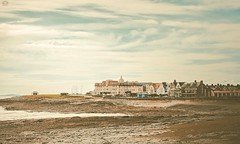 (Rhia.photos) Tags: porthcawl bridgend glamorgan wales southwales uk gb greatbritain unitedkingdom welsh image photo photograph photography promenade bristolchannel sea houses colours colors light summer summertime fuji fujifilm fujifilmx fujix sky clouds