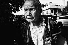 Rosary (Meljoe San Diego) Tags: meljoesandiego fuji fujifilm x100f streetphotography streetlife closeup candid monochrome philippines