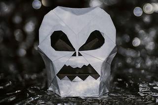 Skull (Jo Nakashima)