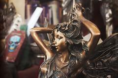 Statuette II