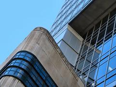 Air Canada Centre, Toronto, Ontario (duaneschermerhorn) Tags: toronto ontario canada architecture building skyscraper structure highrise architect modern contemporary modernarchitecture contemporaryarchitecture basketball hockey
